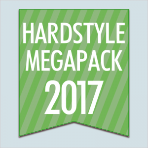 Hardstyle 2017 March Megapack