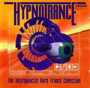 VA - Hypnotrance - The Intergalactic Hard Trance Collection (1994)