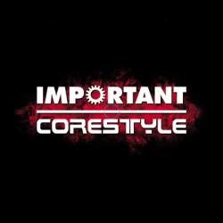 Important Corestyle