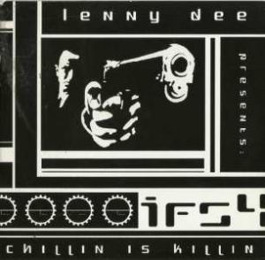VA - Lenny Dee - Industrial F**king Strength 4 - Chillin Is Killin (2002)