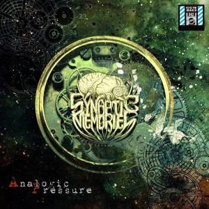 Synaptic Memories - Analogic Pressure (2014)