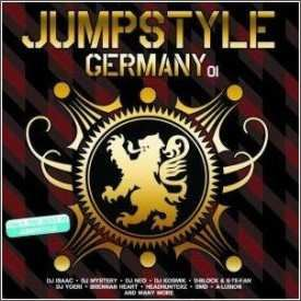 VA - Jumpstyle In Germany 01 (2008)