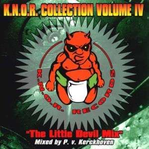 VA - K.N.O.R. Collection IV - The Little Red Devil Mix (1995)