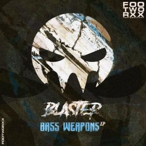 Blaster - Bass Weapons-