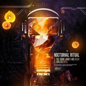 Nocturnal Ritual - The Crime (Who I Am) (2017)