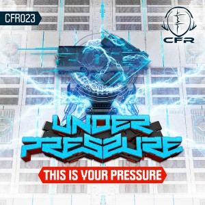 VA - Under Pressure: This Is Your Pressure (2016)