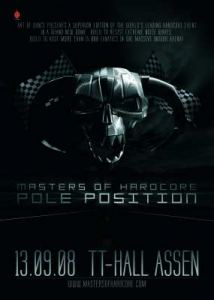 VA - Masters Of Hardcore Pole Position DVD (2008)