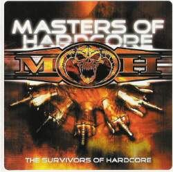 VA - Masters Of Hardcore - The Survivors Of Hardcore (2001)