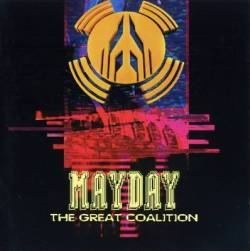 VA - Mayday - The Great Coalition (1995)