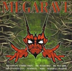 VA - Megarave 1999 (MR 014)