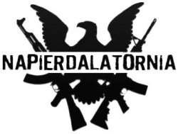 Napierdalatornia FULL Label