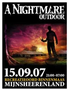VA - A Nightmare Outdoor 15th Of September 2007 Live Registration DVDA
