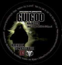 Guigoo and Maissouille - Narkotek VS Maissouille 03 (2007)