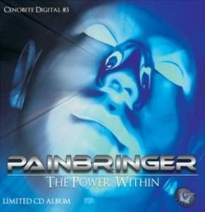 Painbringer - The Power Within (2010)