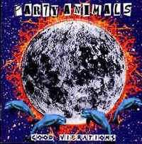 Party Animals - Good Vibrations (1996)