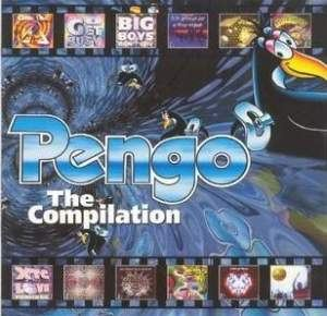 VA - Pengo - The Compilation (1996)