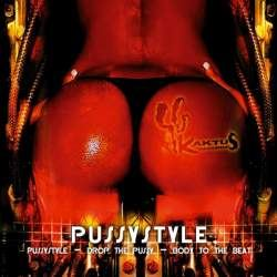 Pussystyle - Pussystyle (2008)