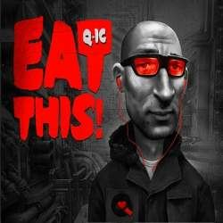 Q-ic - Eat This (2009)