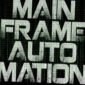 DJ Freak - Mainframe Automation (2016)