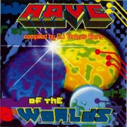 VA - Rave Of The Worlds (1997)