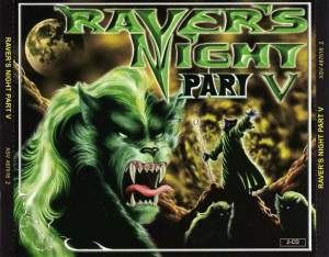 VA - Raver's Night Part V (1997)
