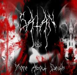 SAtAN - More About Death (2010)
