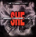 The Stunned Guys - S.H.E. (Stunning Hardcore Elements) (1998)