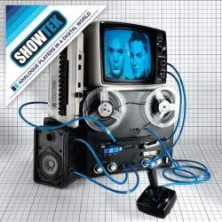 Showtek - Analogue Players In A Digital World (2009)