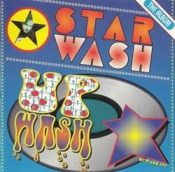 Star Wash - Upwash (1995)