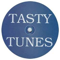 Tasty Tunes FULL Label