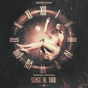 Thyron & Physika - Sense Of Time (2017)