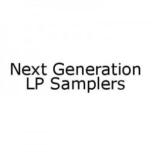 Next Generation LP Samplers