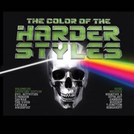 VA - The Color Of The Harder Styles: The Hardstyle Edition (2011)