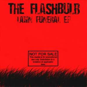 The Flashbulb - Lawn Funeral EP (2003)