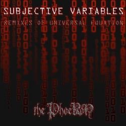 The Phoeron - Subjective Variables (2012)