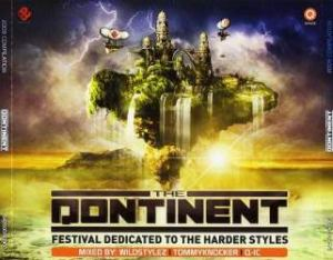 The Qontinent - Festival Dedicated To The Harder Styles (2009)