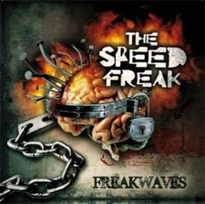 The Speed Freak - Freakwaves (2008)