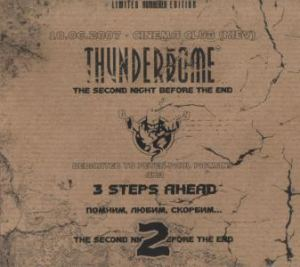 Thunderdome - The Second Night Before The End (2007)