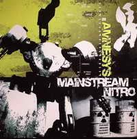 Amnesys - Mainstream Nitro (2007)