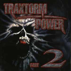 VA - Traxtorm Power Part 2 (1998)