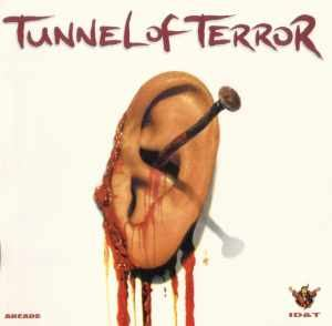VA - Tunnel Of Terror (1998)