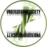 USR (Underground Society Records)