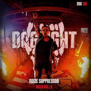 Noize Suppressor - Disco Ballz