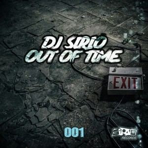 DJ Sirio - Out Of Time (2017)