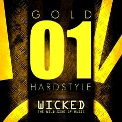 VA - Wicked Hardstyle Gold 01 (2010)