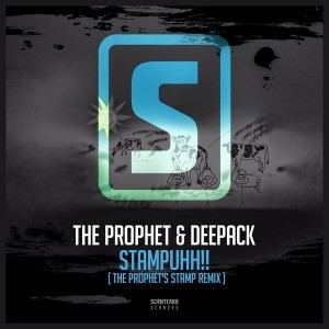 The Prophet & Deepack - Stampuhh!! (The Prophet's Stamp Remix) (2017)