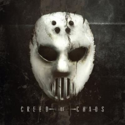 Angerfist - Creed Of Chaos (2017)