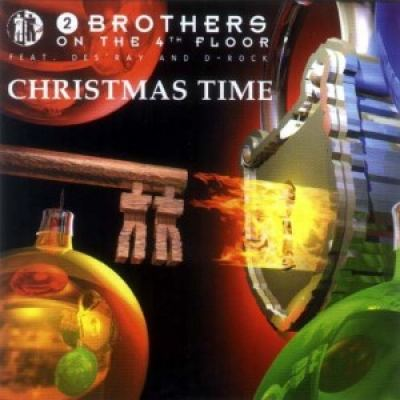 2 Brothers On The 4th Floor - Christmas Time (1996)