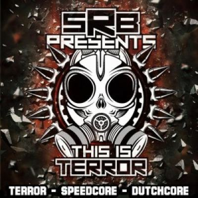 VA - This Is Terror Compiled By SRB (TITCOMP001)
