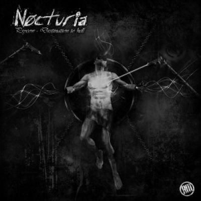PsyCow - Nocturia (Destination To Hell)